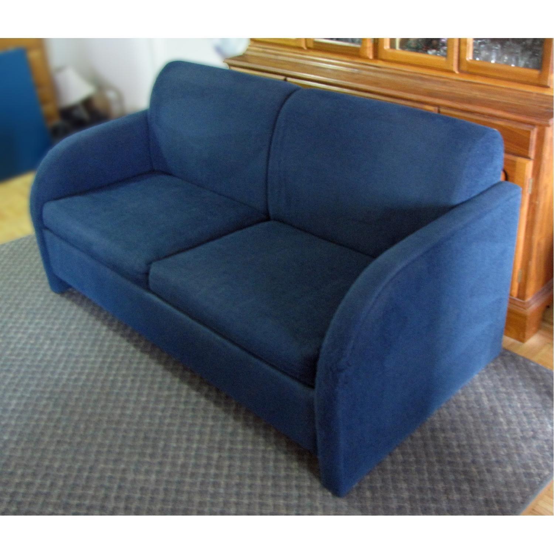 Full Size Sleeper Sofa - image-1