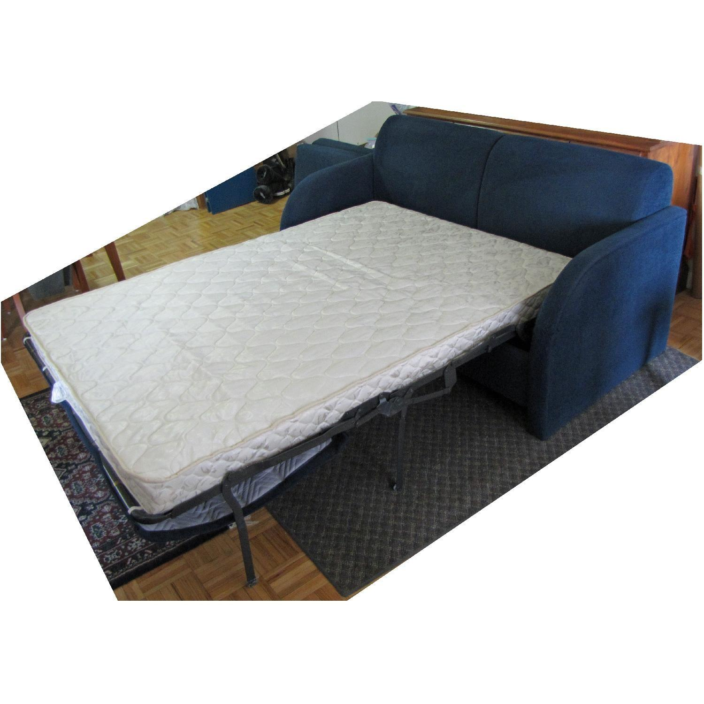 Full Size Sleeper Sofa - image-2
