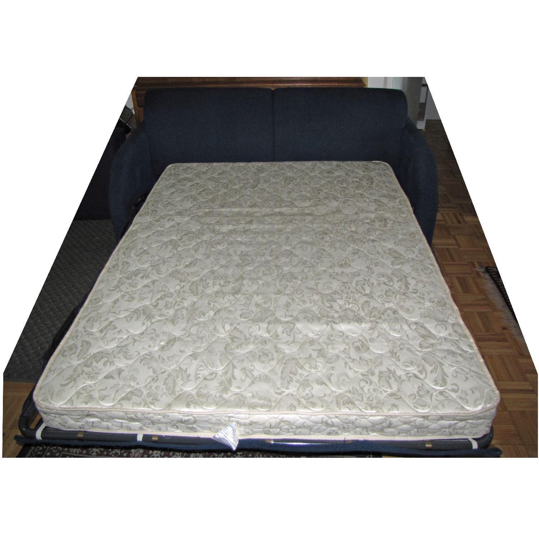Full Size Sleeper Sofa - image-3