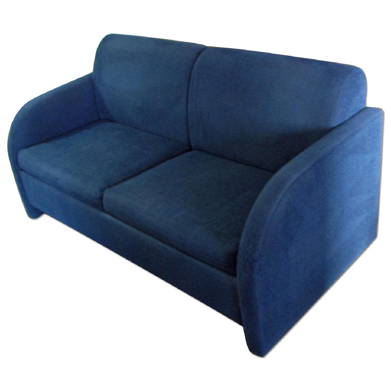 Full Size Sleeper Sofa - image-5