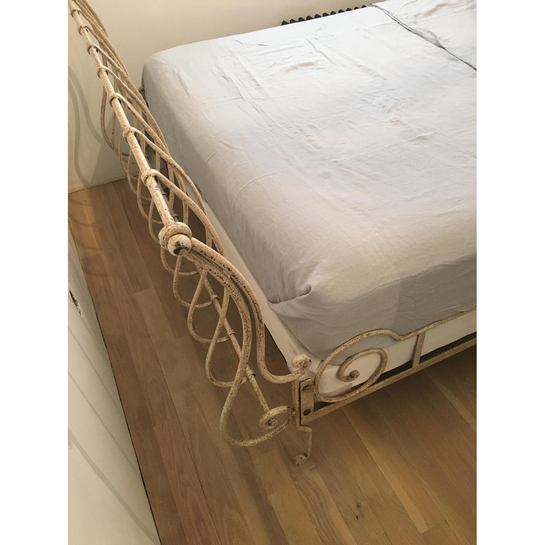 Paris Sleigh Bed - image-2