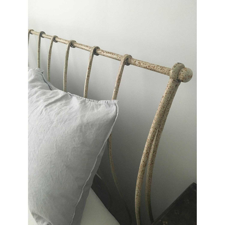 Paris Sleigh Bed - image-5