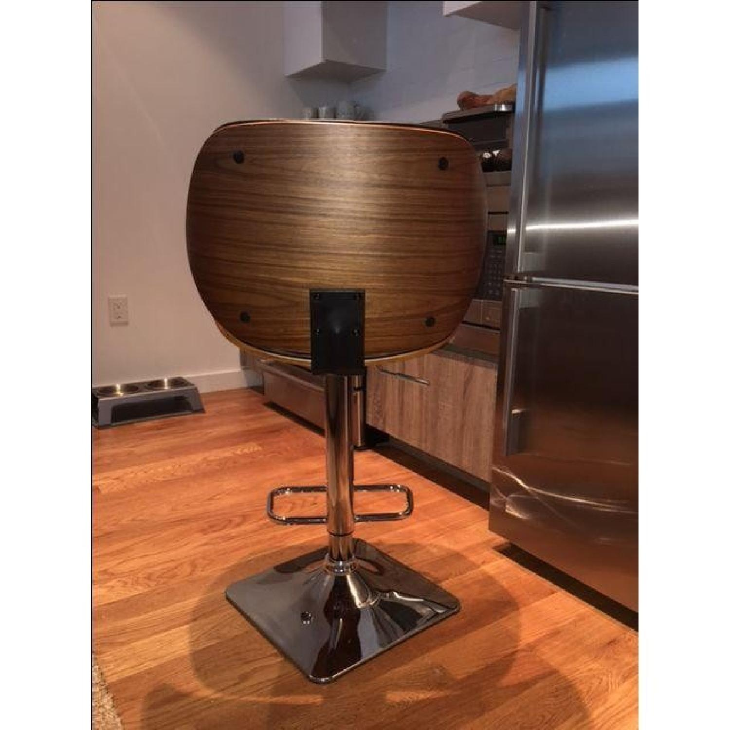 Adjustable Bar/Counter Height Stools - Pair - image-5