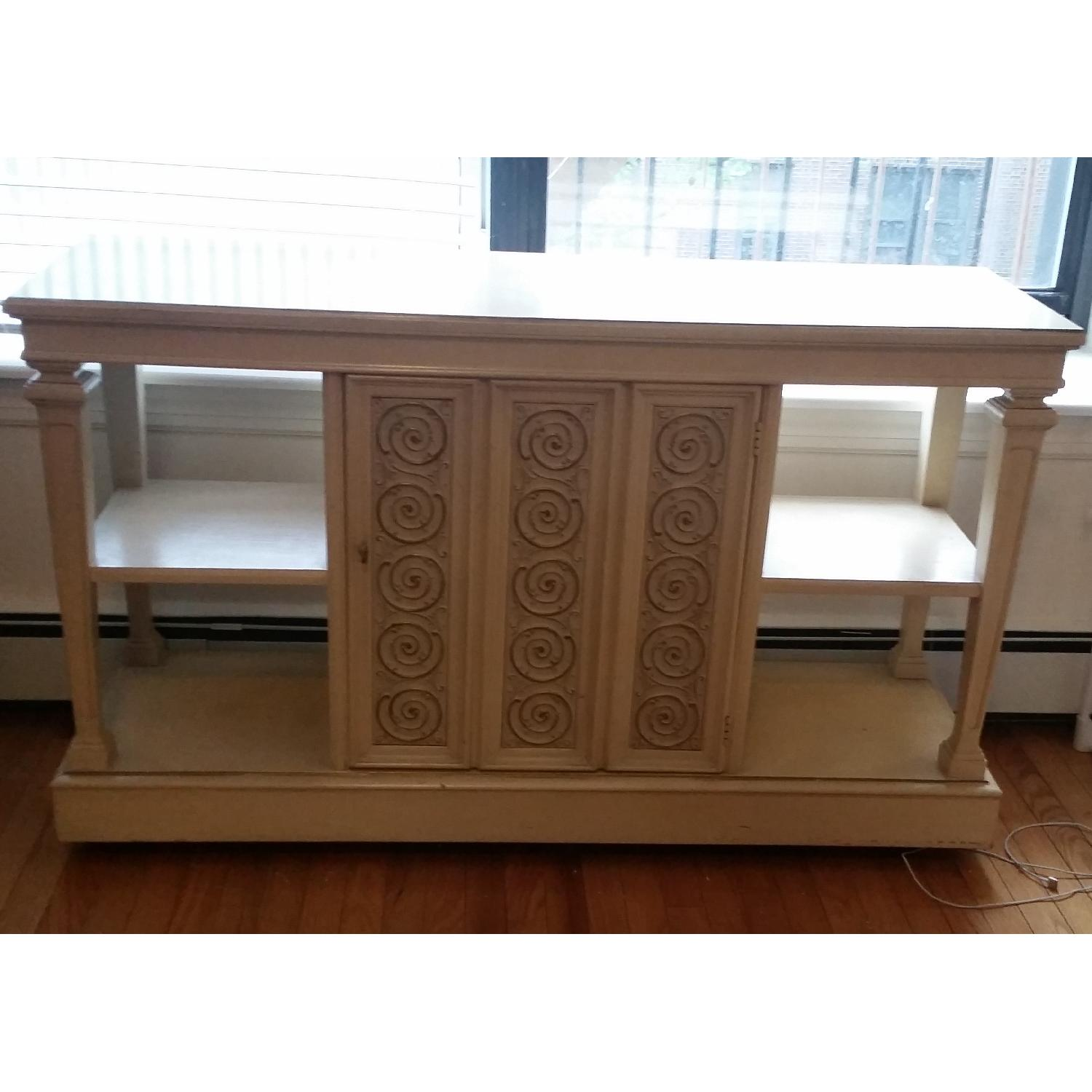 Buffet Table - image-1