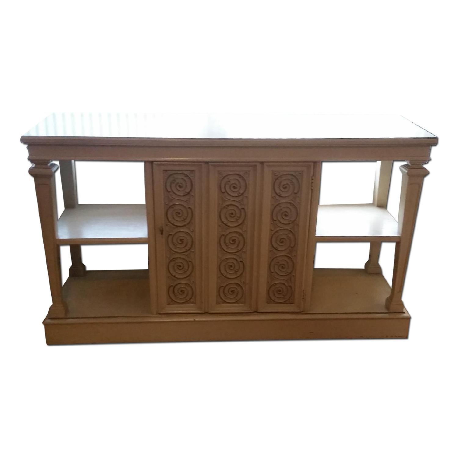 Buffet Table - image-0