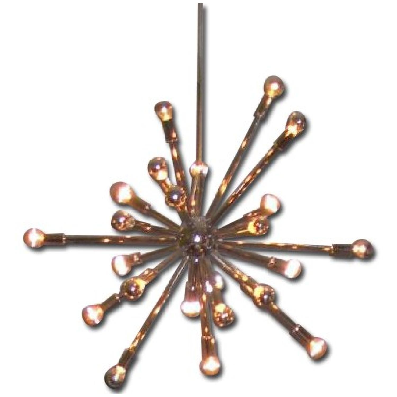 Sputnik Inspired Lighting - image-0