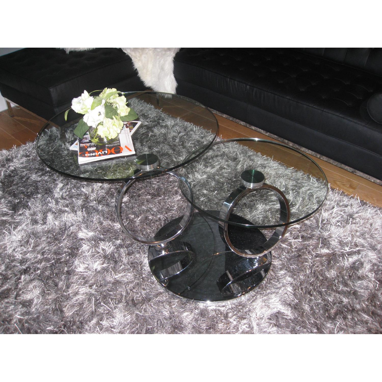 Modern Coffee Table - image-1