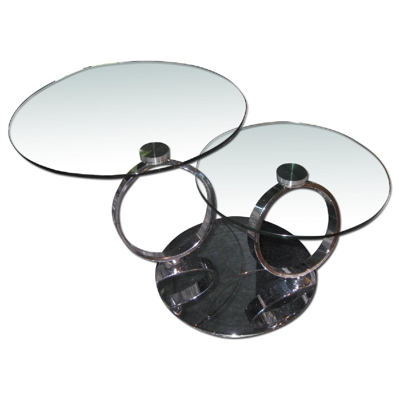 Modern Coffee Table - image-0