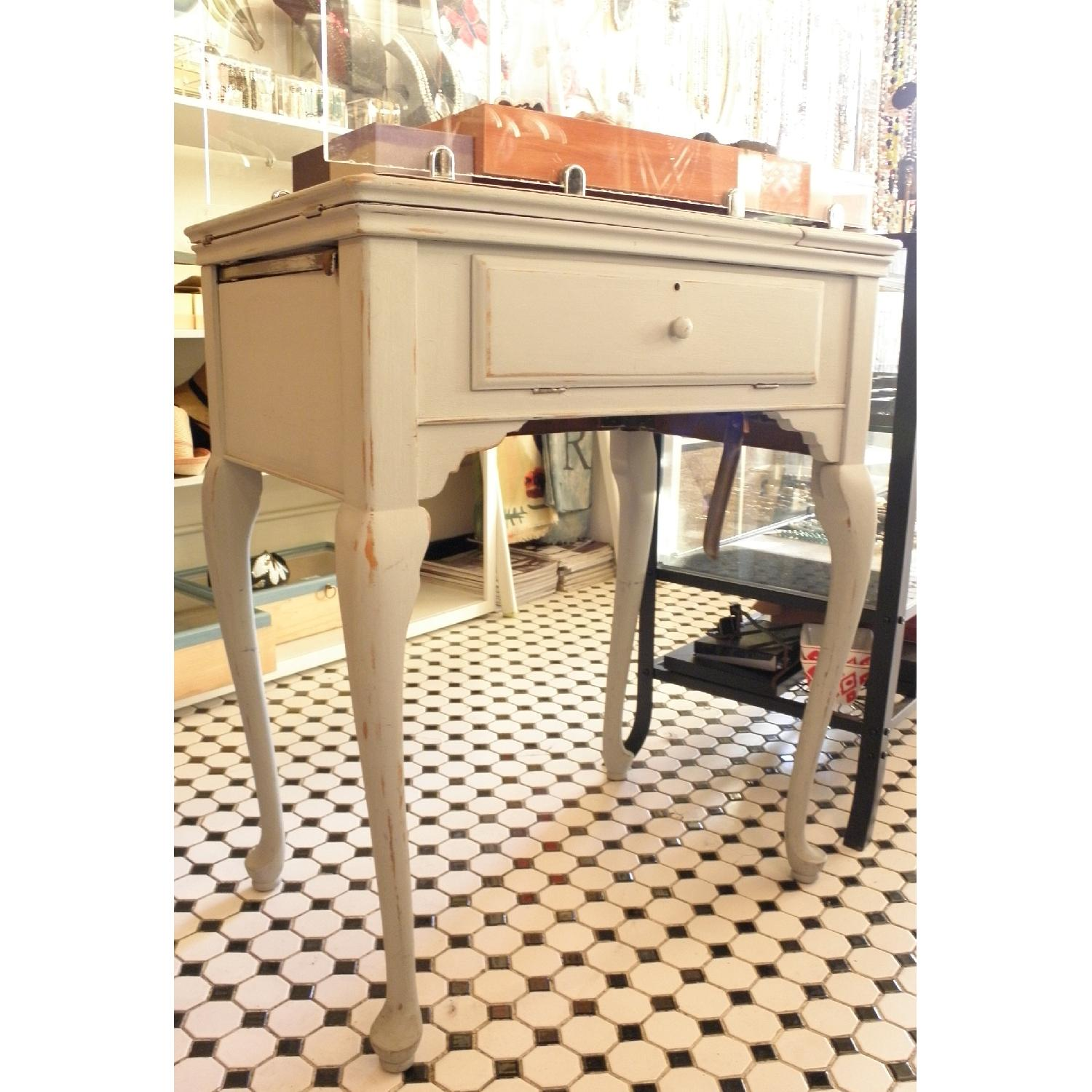 Sewing Machine Table - image-1