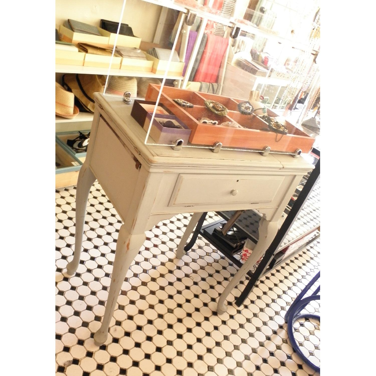 Sewing Machine Table - image-2