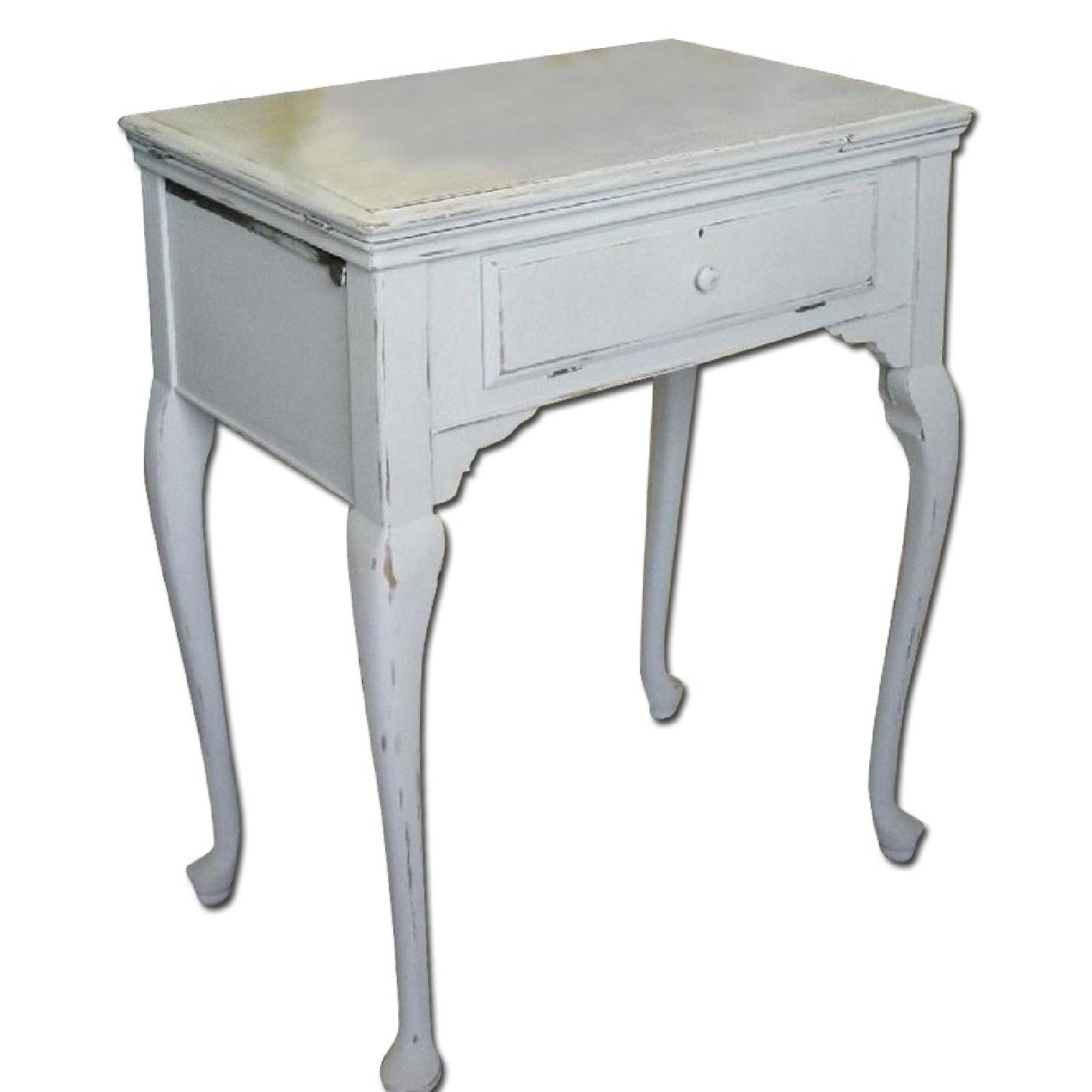 Sewing Machine Table - image-0