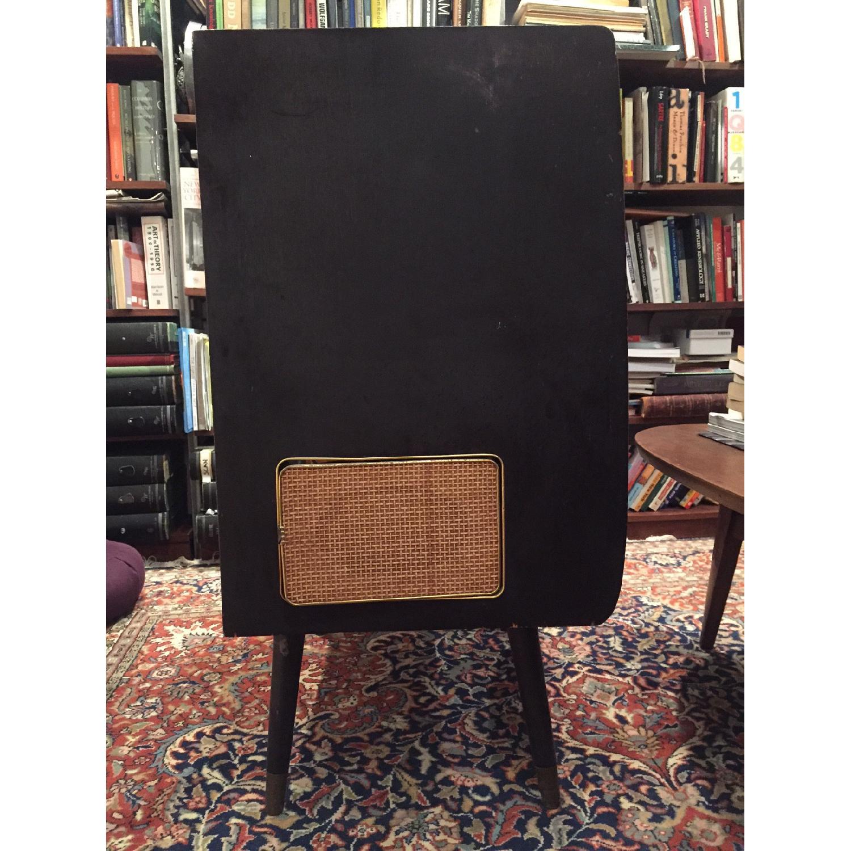 Vintage Console Radio - image-5