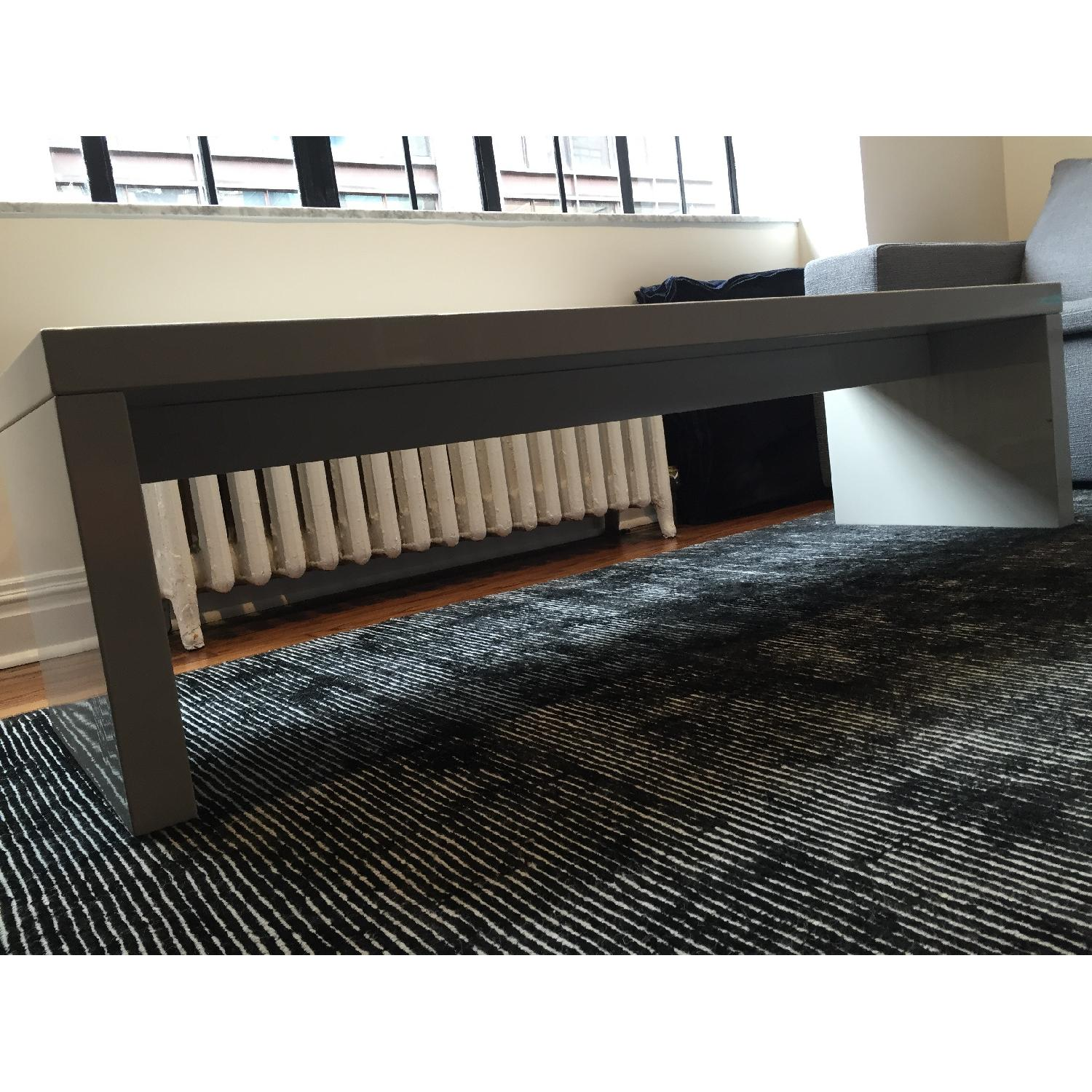 CB2 Coffee Table/Bench - image-1