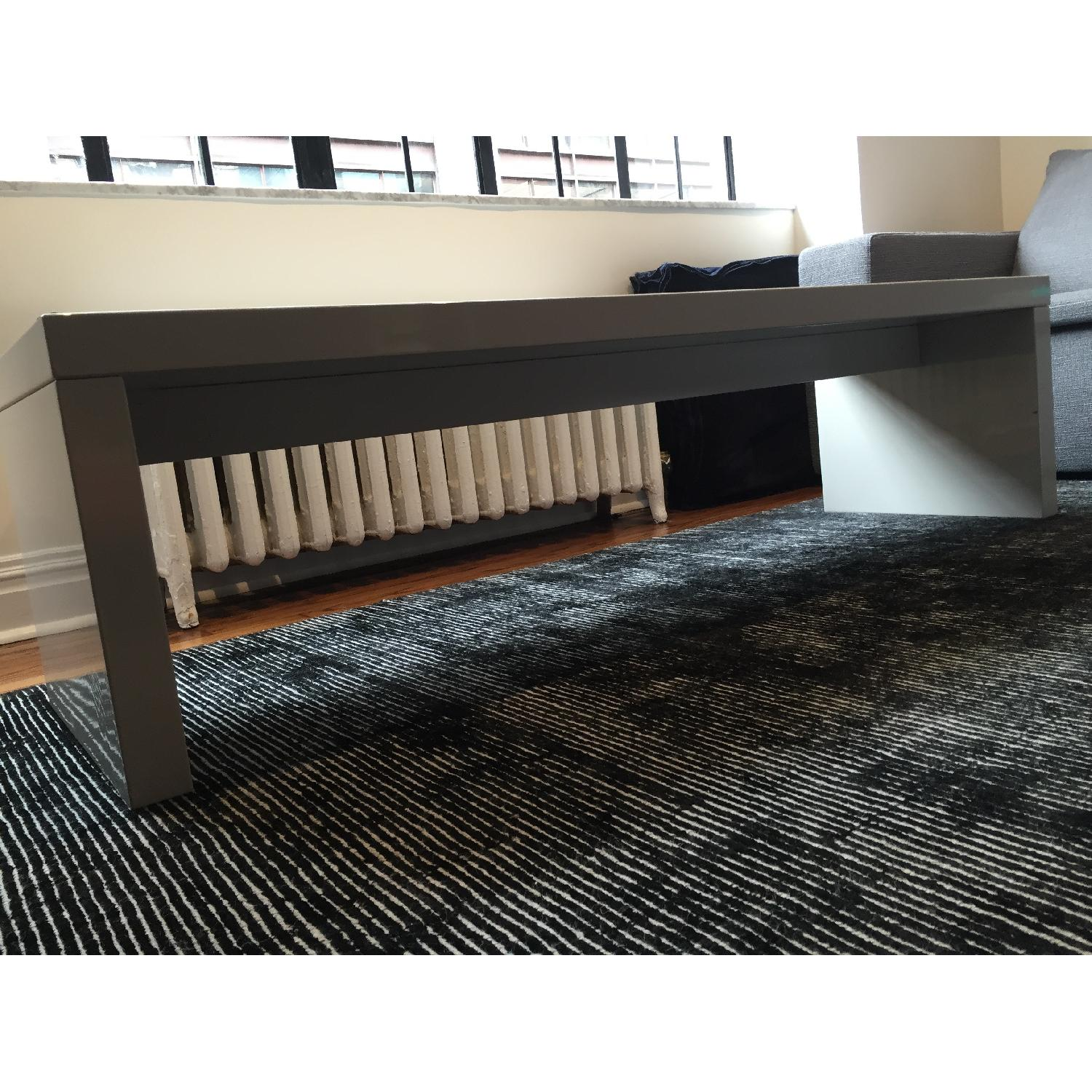CB2 Coffee Table/Bench - image-2