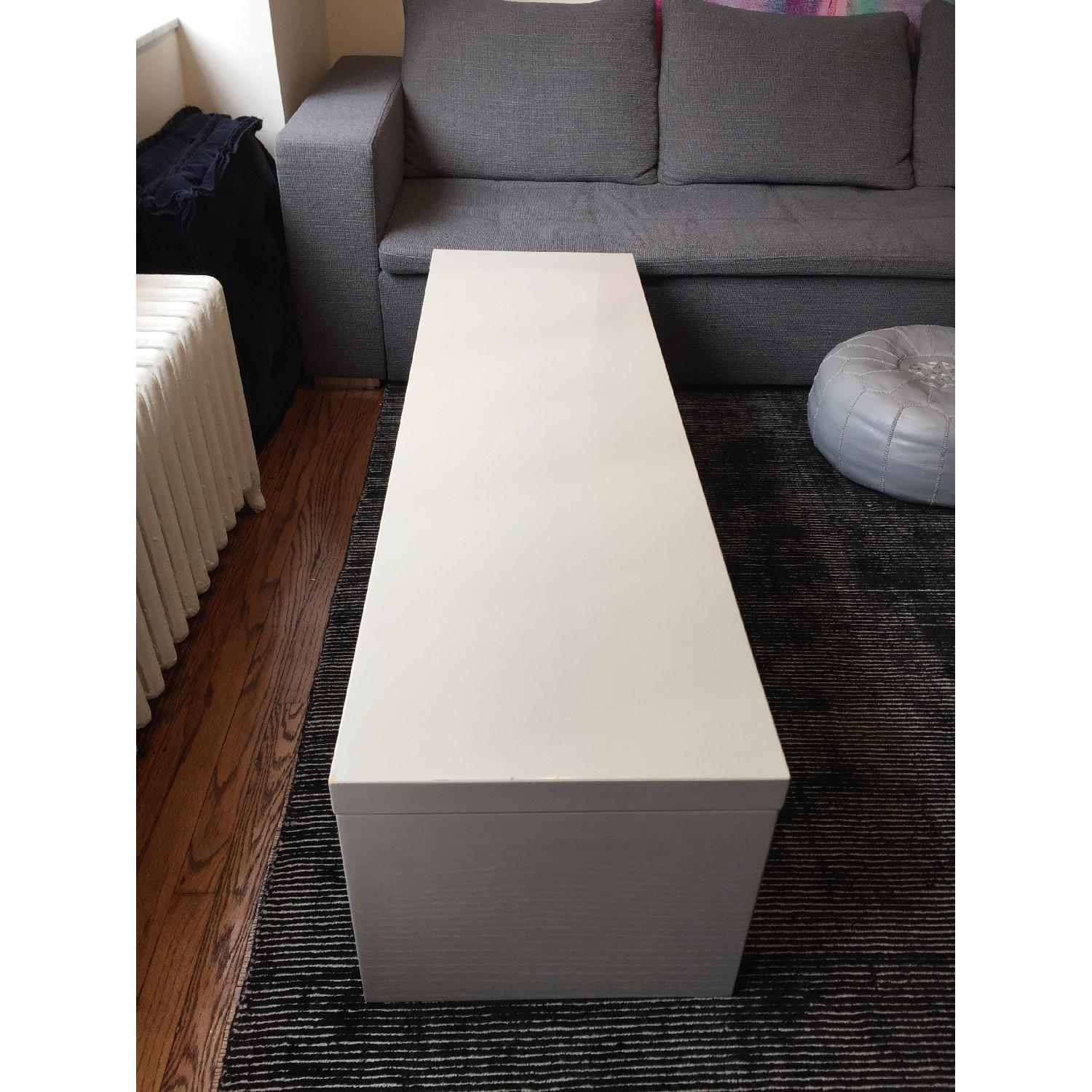 CB2 Coffee Table/Bench - image-3