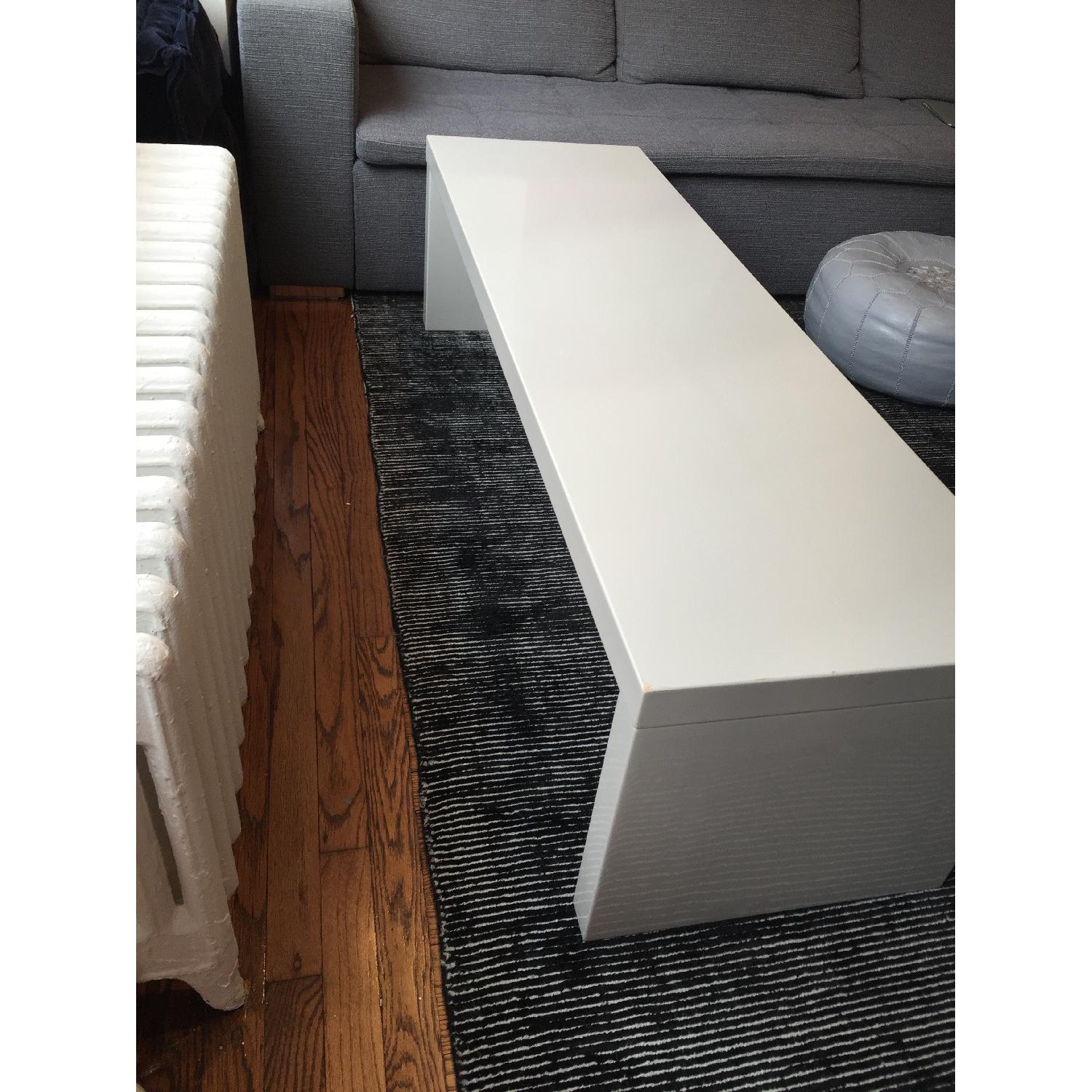 CB2 Coffee Table/Bench - image-4