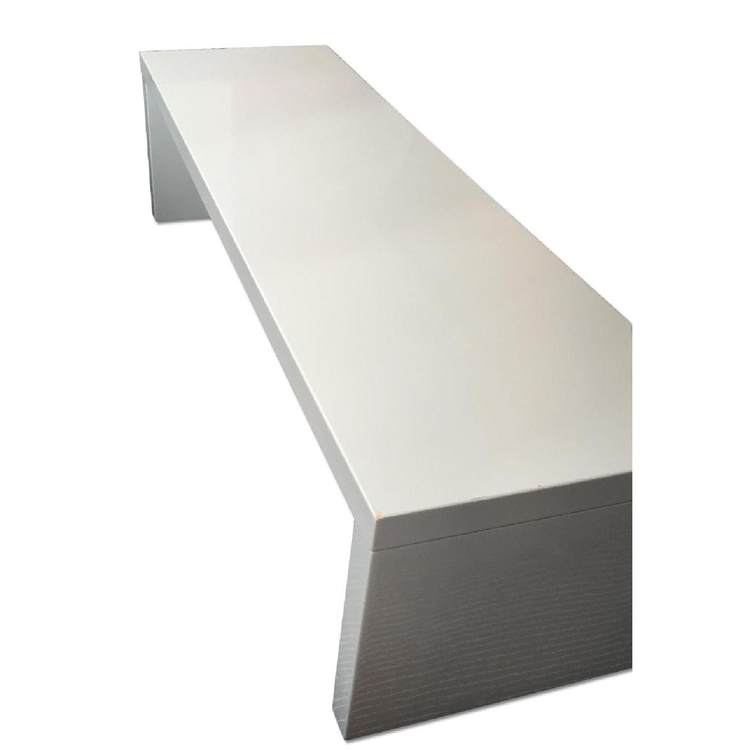 CB2 Coffee Table/Bench - image-0