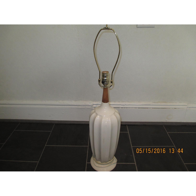 Ceramic Table Lamp - image-2