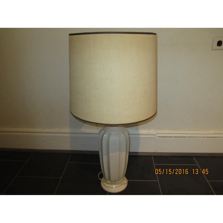 Ceramic Table Lamp - image-3