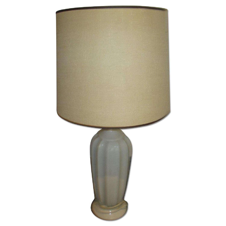 Ceramic Table Lamp - image-0