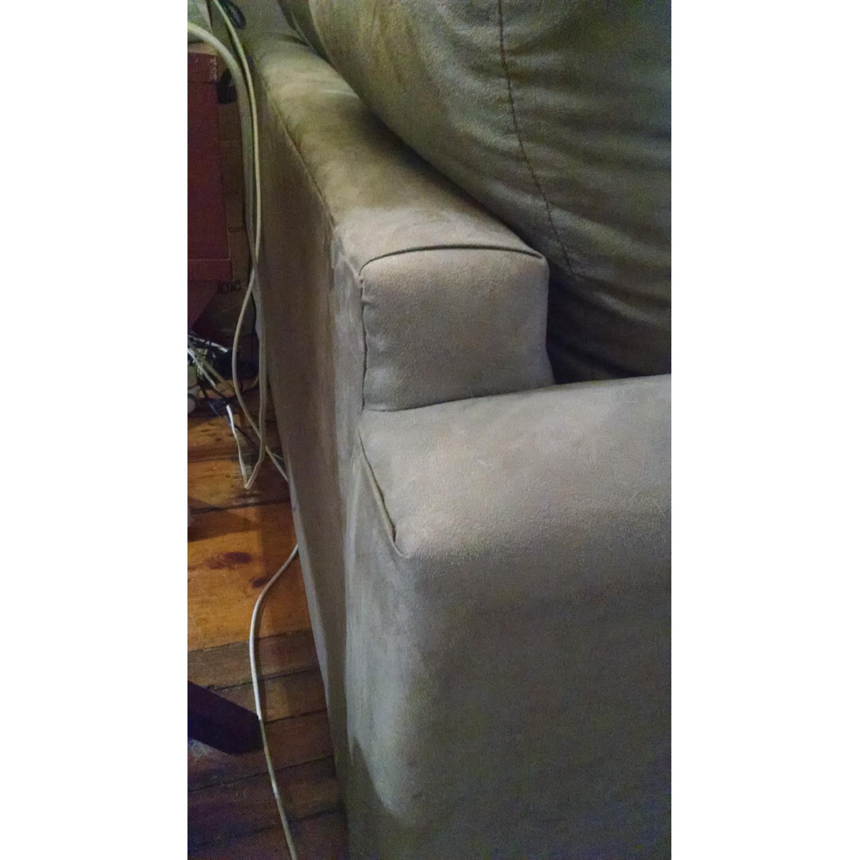 Bob's Sleeper Sofa + Loveseat - image-3