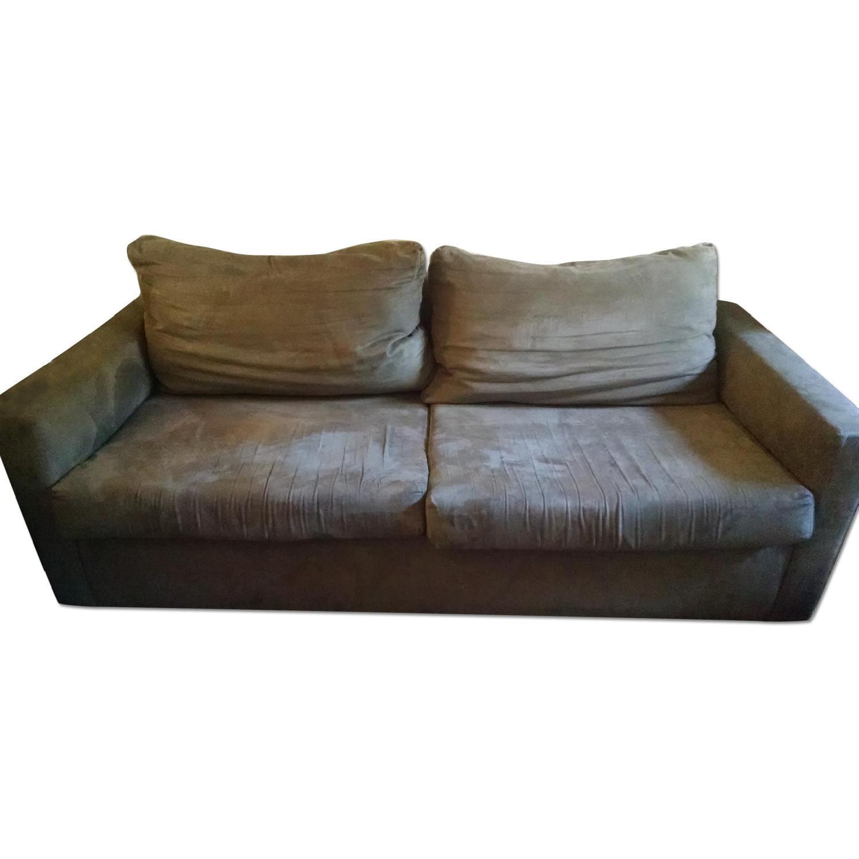 Bob's Sleeper Sofa + Loveseat - image-0