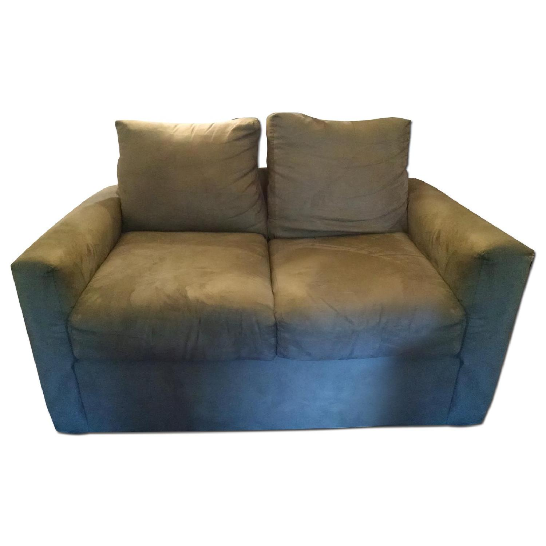 Bob's Sleeper Sofa + Loveseat - image-7