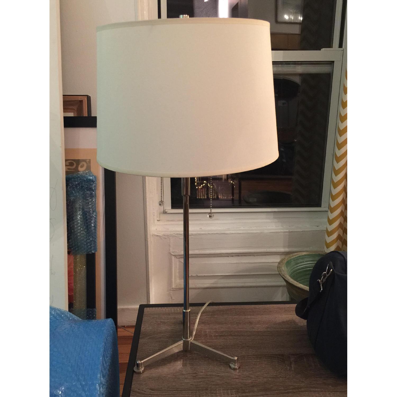 Mitchel Gold + Bob Williams Table Lamp - image-1