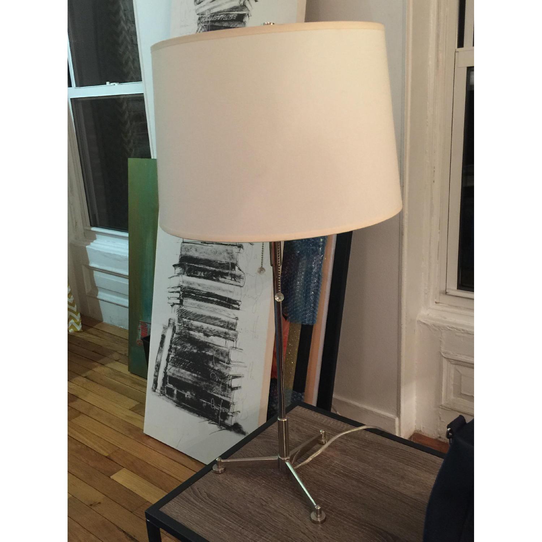 Mitchel Gold + Bob Williams Table Lamp - image-5