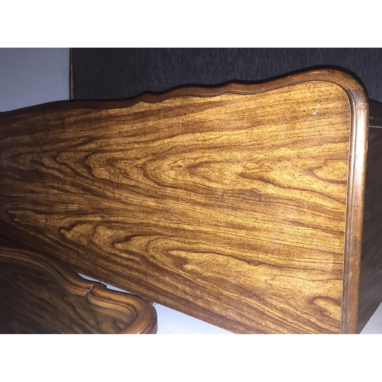 Antique Dresser w/ Mirror - image-5