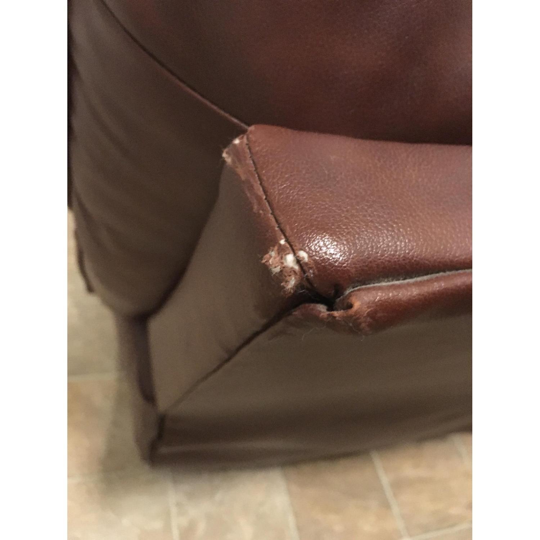 Lane Furniture Brown Recliner - image-5