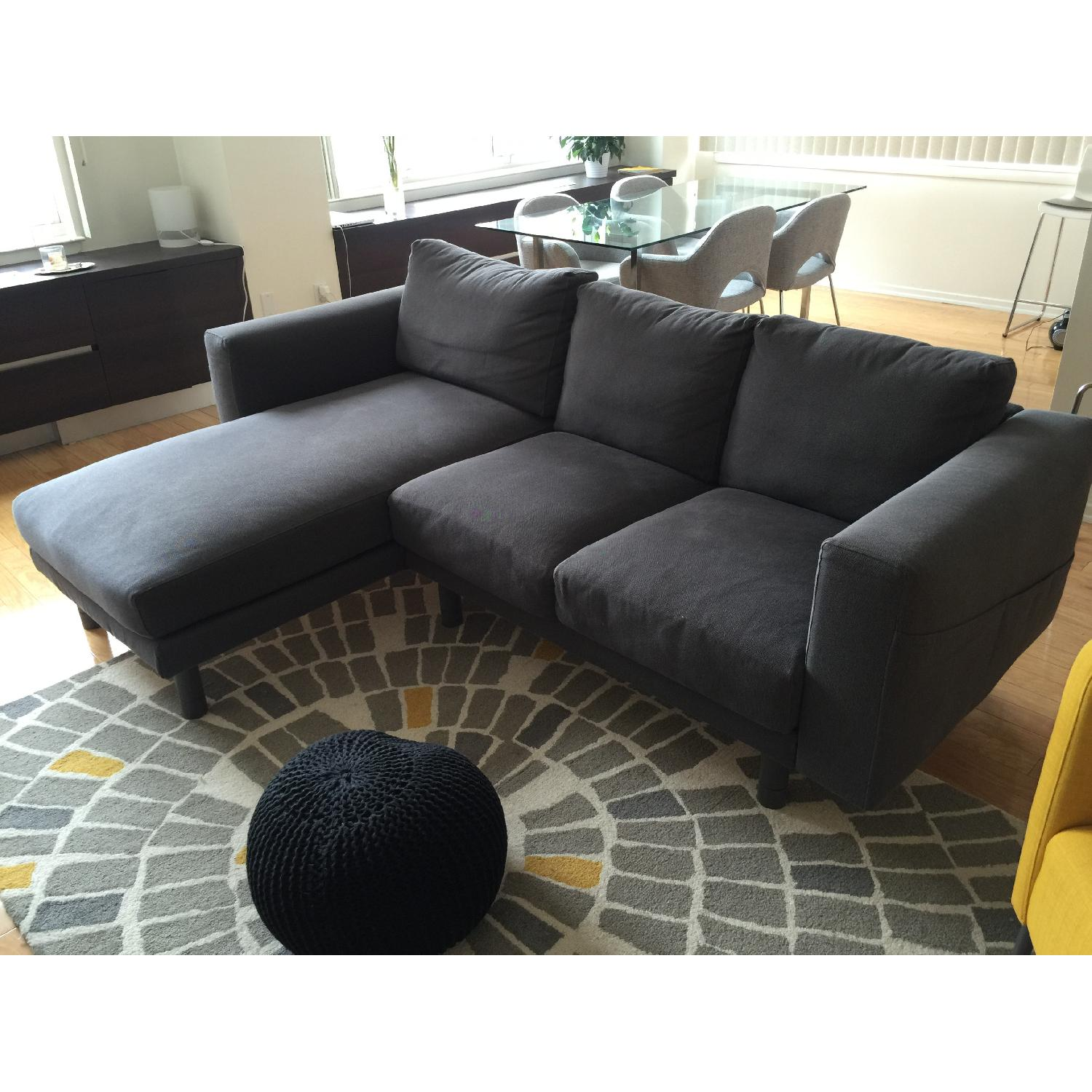 Ikea Sectional Couch - image-2