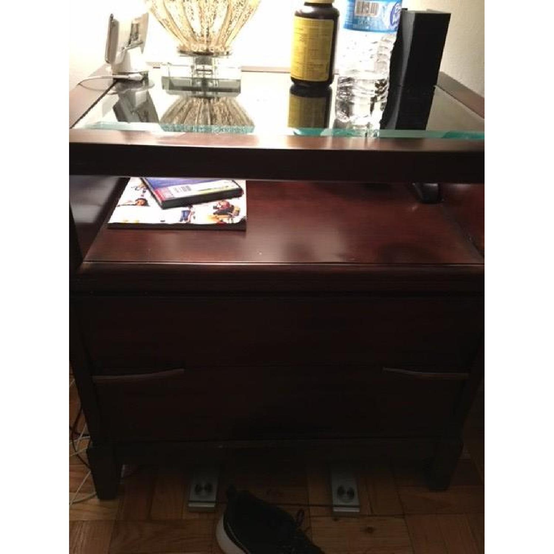 Pulaski Furniture King Bedroom Set - image-1