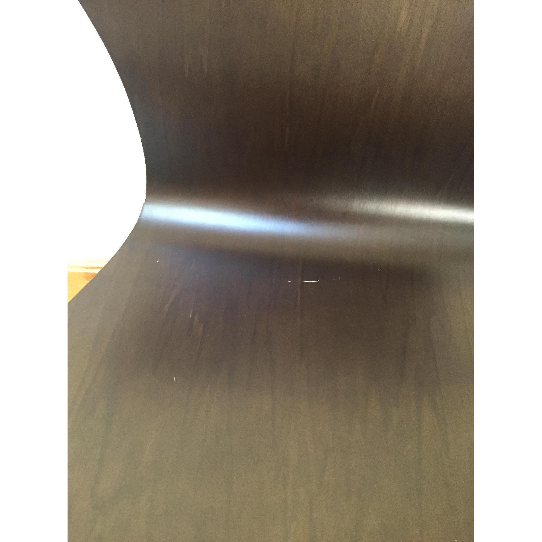 West Elm Scoop-Back Chair - image-1