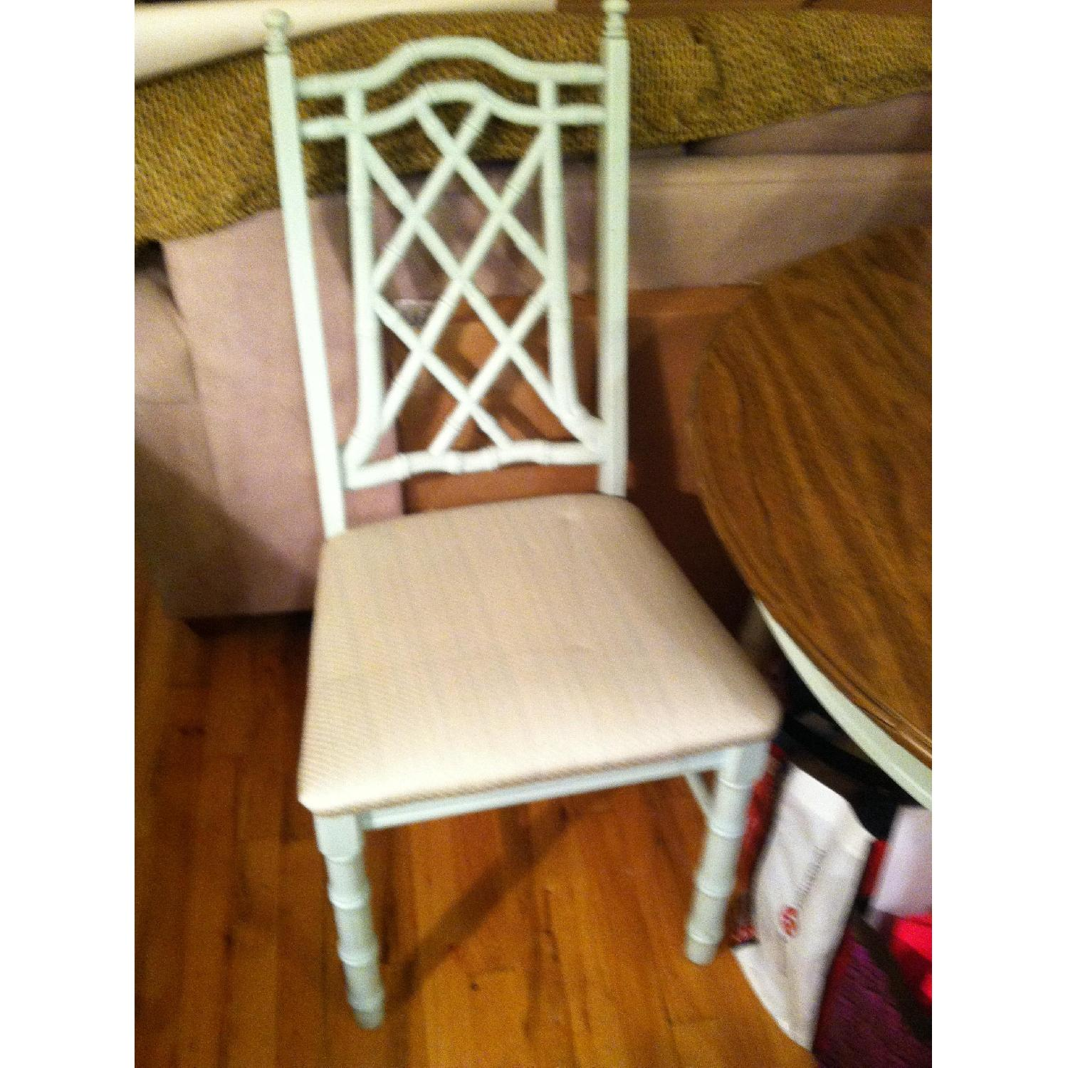 Florida Style Table w/ 4 Chairs - image-2