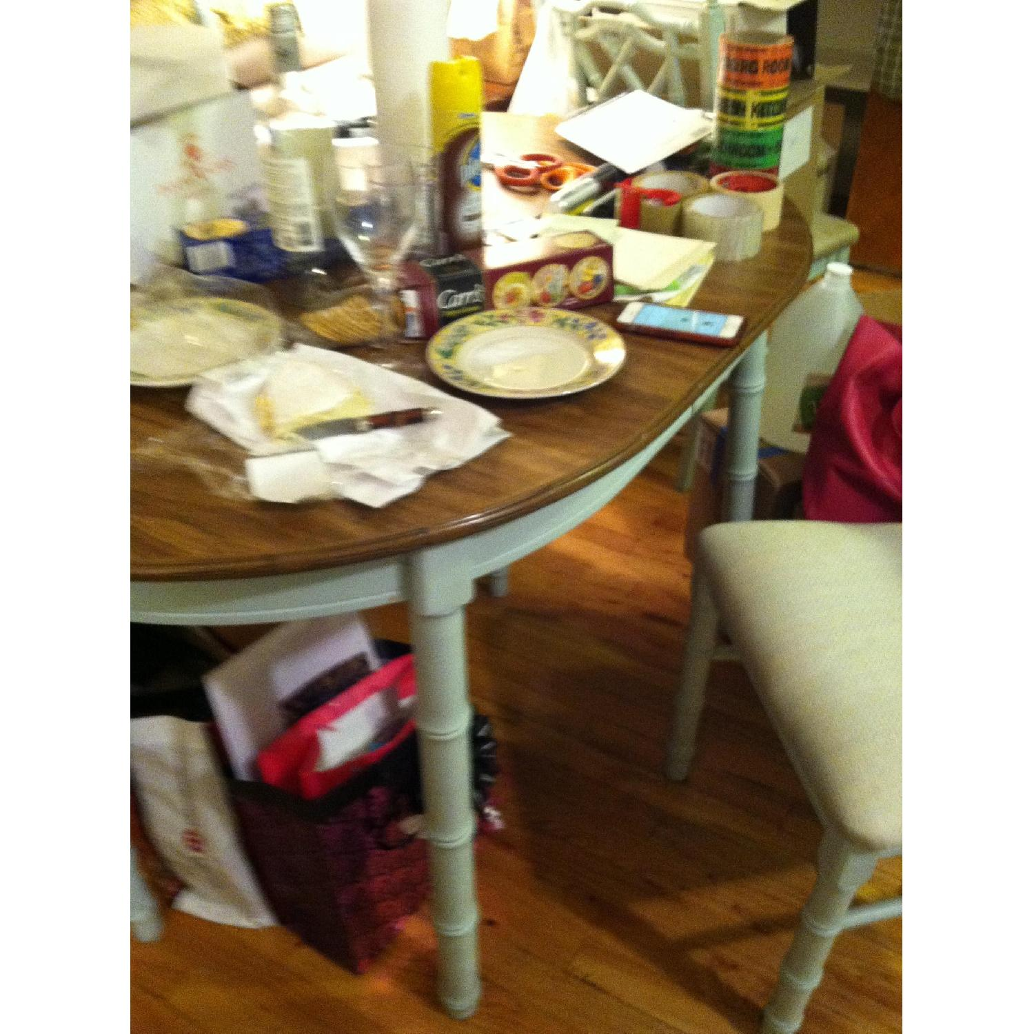 Florida Style Table w/ 4 Chairs - image-3