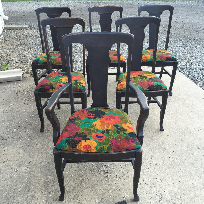 Hale Antique Hale Dining Chairs - image-1