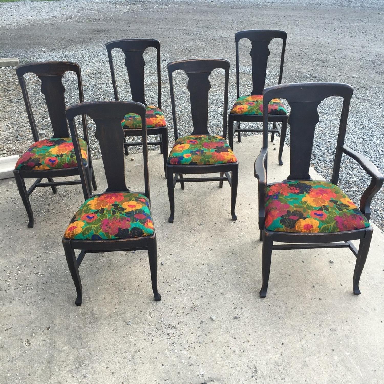 Hale Antique Hale Dining Chairs - image-2