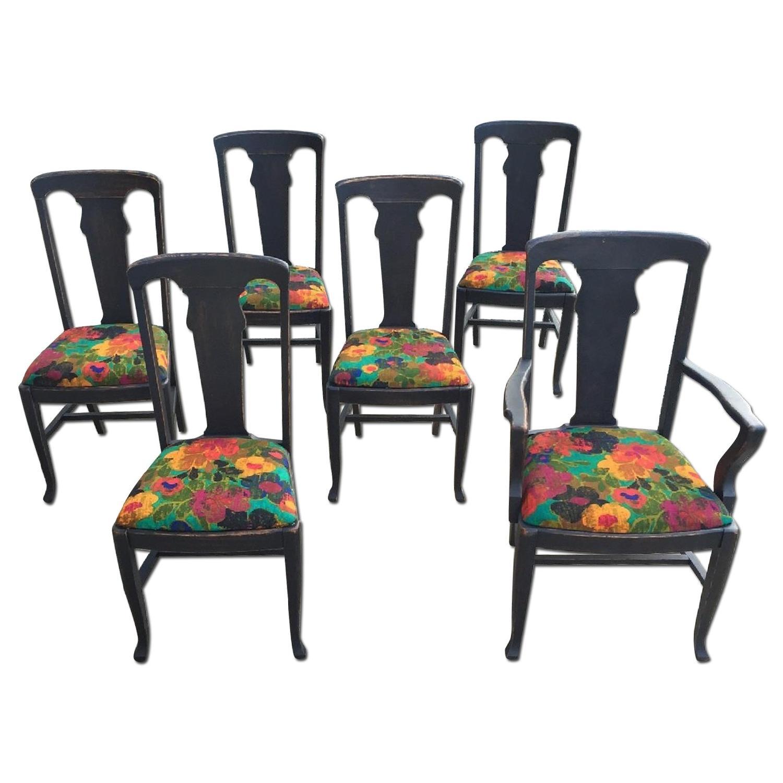 Hale Antique Hale Dining Chairs - image-0