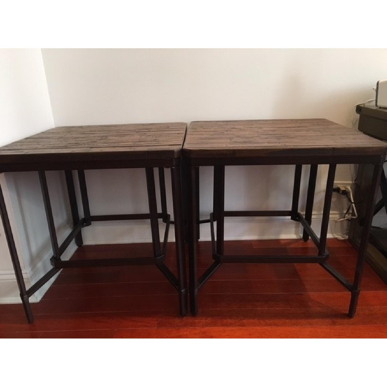 Ashley's Newelk 3 Piece Coffee Table Set - image-2