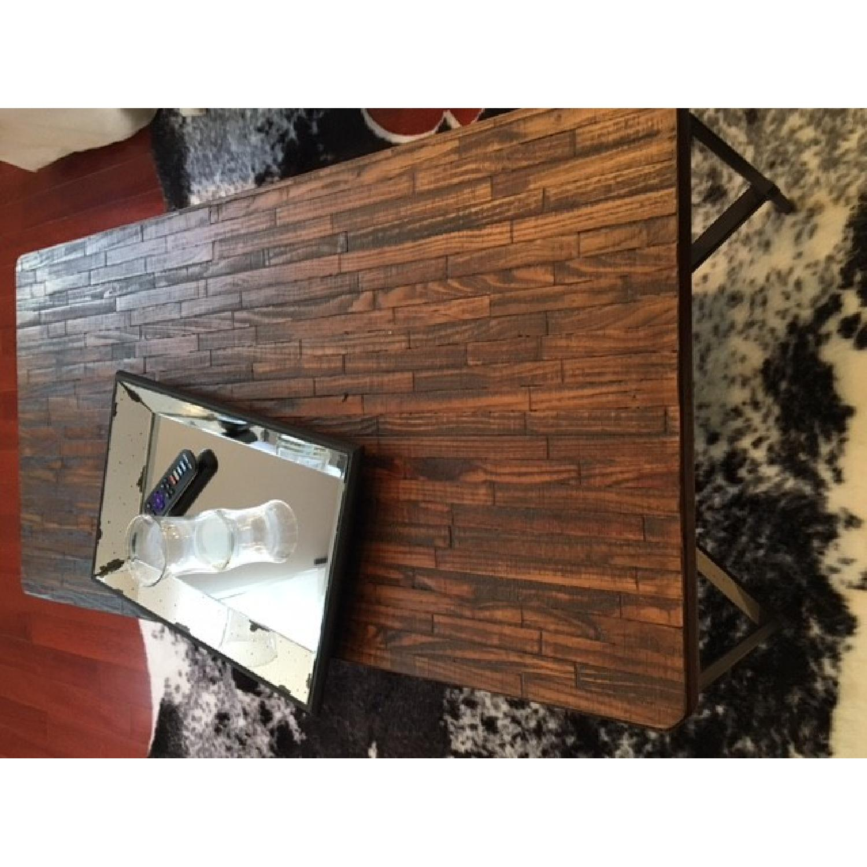 Ashley's Newelk 3 Piece Coffee Table Set - image-4