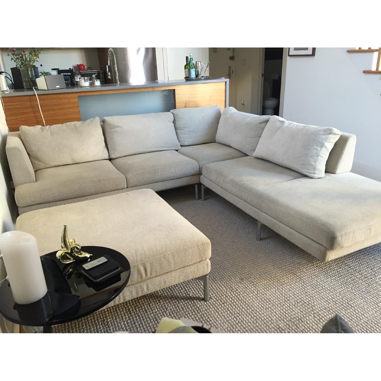 Walter Knoll Sectional Sofa - image-1