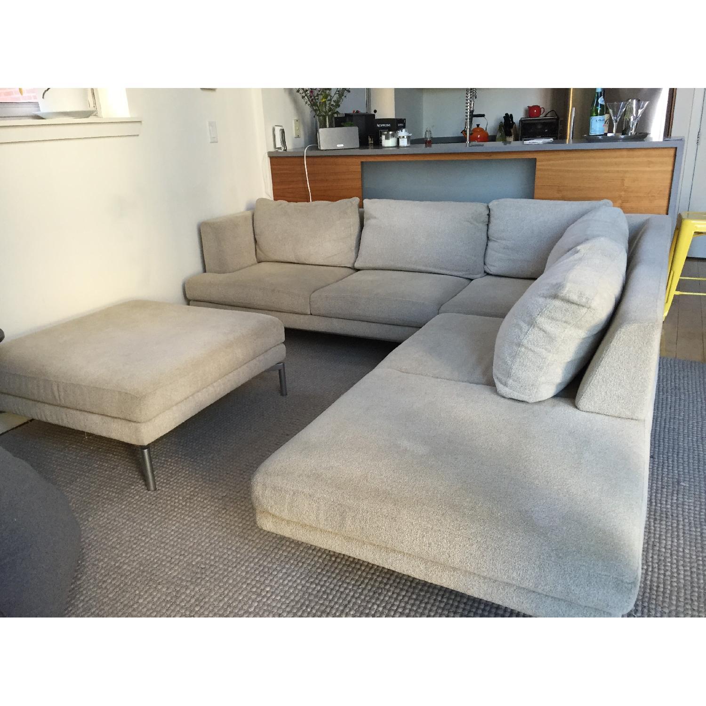 Walter Knoll Sectional Sofa - image-2