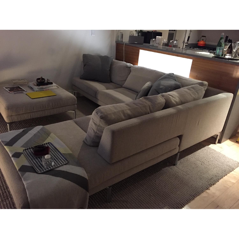 Walter Knoll Sectional Sofa - image-3