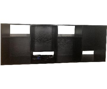 Conran Vertical/Horizontal Bookshelf/TV Console