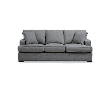 Arhaus Dune Custom Made Sofa