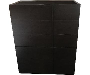ABC Carpet and Home 5 Drawer Dressers