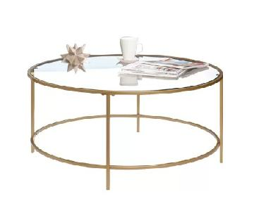 Mercury Row Casanova Coffee Table