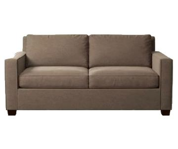 West Elm Henry Queen Sleeper Sofa