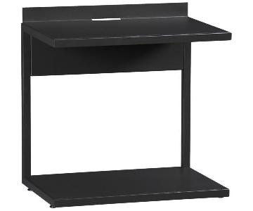 Crate & Barrel Bowery Nightstand